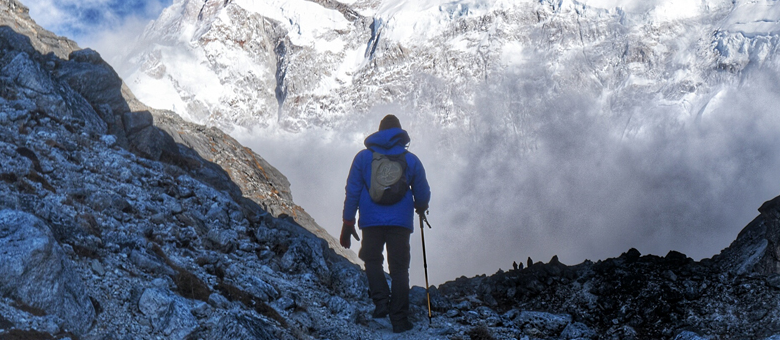 Top 5 Unforgettable Trekking Destinations in India
