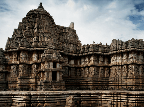 Must Visit 10 Ancient Cities in India