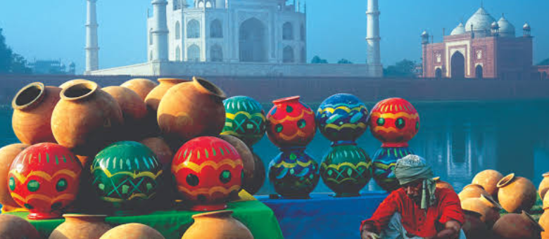 Taj Mahotsav 2020 - An Admired Festival of India
