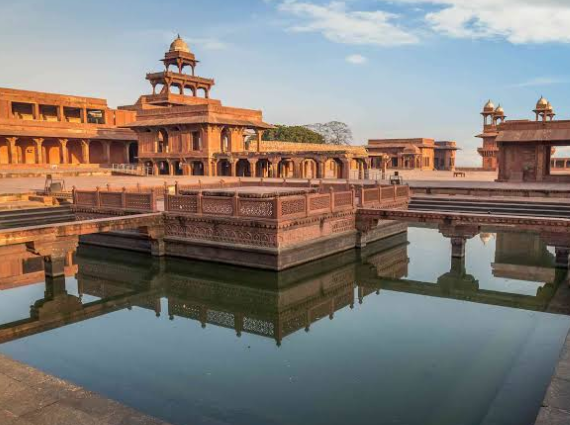 Golden Triangle India Explore the Gems of India in 6 days