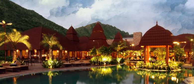 10 Best Resorts in India for Family Trip