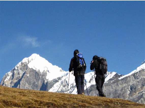Trekking Tour of Sikkim