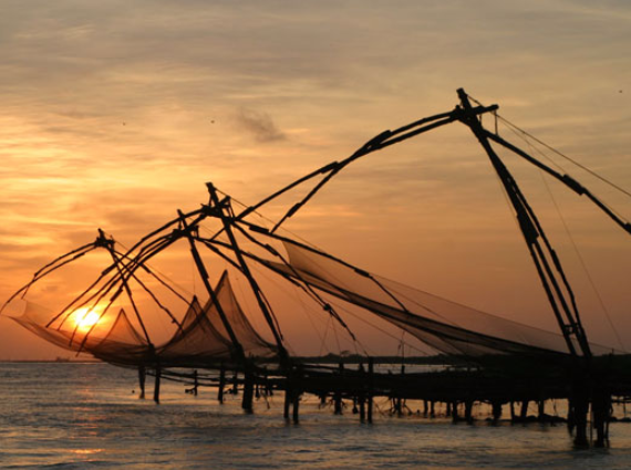 Tourism in Cochin