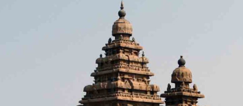Shore Temple Tamil Nadu