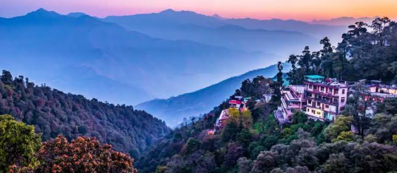Top 15 Best Honeymoon Places in India That Every Romantic Couple Must Visit