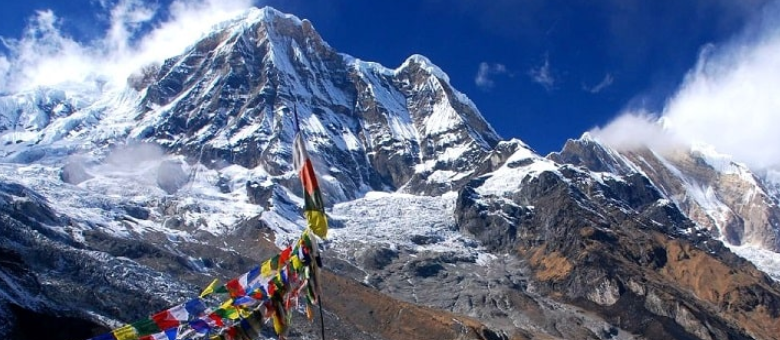 Nepal - Travel Tips, Things to do and Attractions