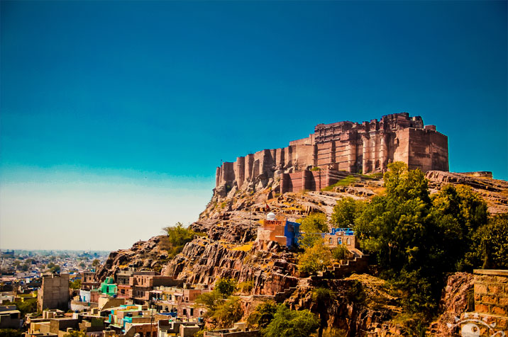 Tourism in Jodhpur