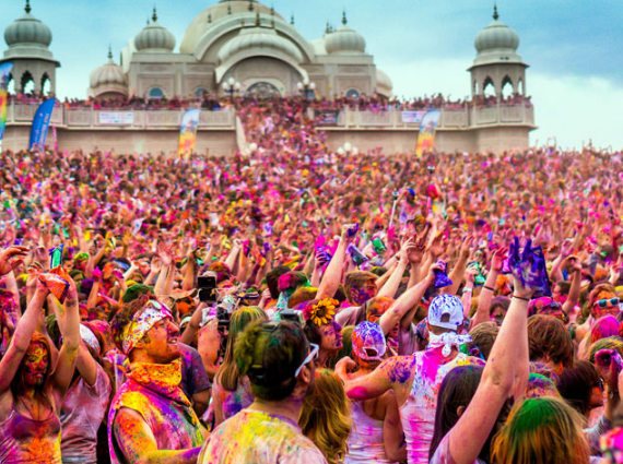 List of Festivals in India