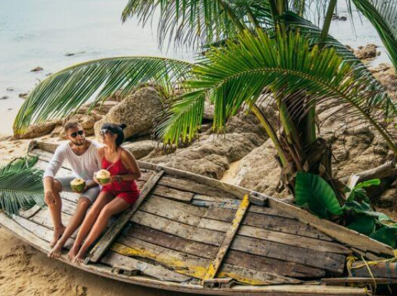 15 Romantic Things to do in India for Couples this Year
