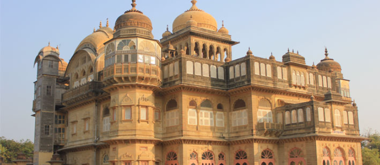 Tourism in Bhuj