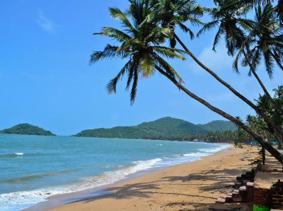 Top 5 Best Beaches in India