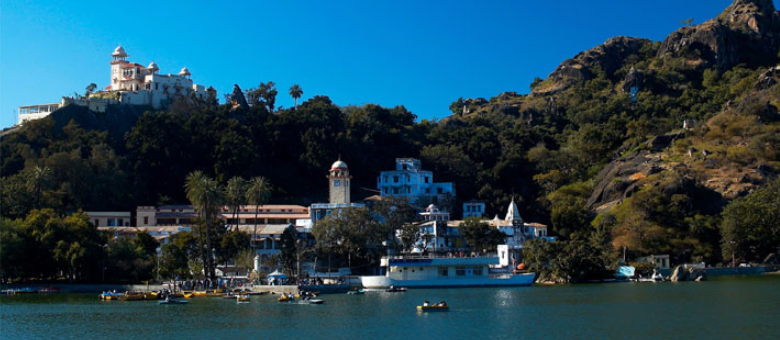 Tourism in Mount Abu