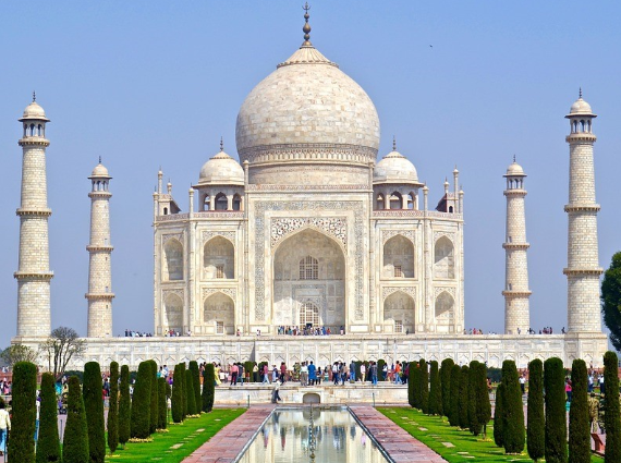 Top 10 Things to do in Agra to Explore the Beauty of Taj
