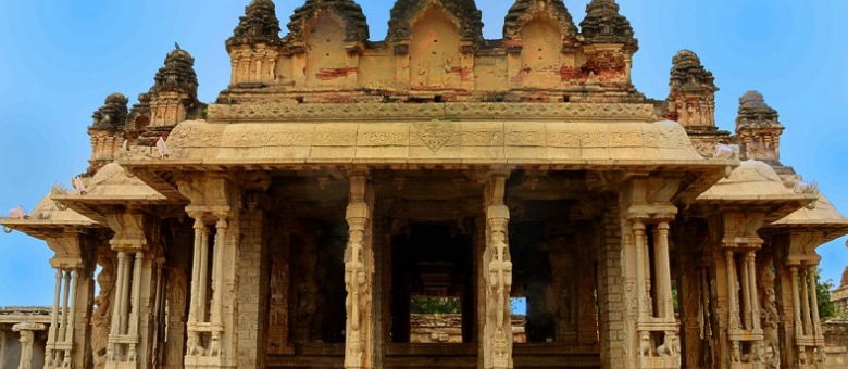 Hampi Ranked 2nd In New York Times 2019 Must-See Destinations, The Only Indian Site in 52 destinations