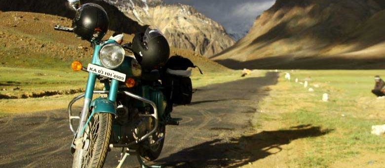 10 Tips For a Motorcycle Trip To Ladakh - Ladakh Holidays