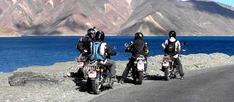 10 Tips For a Motorcycle Trip To Ladakh