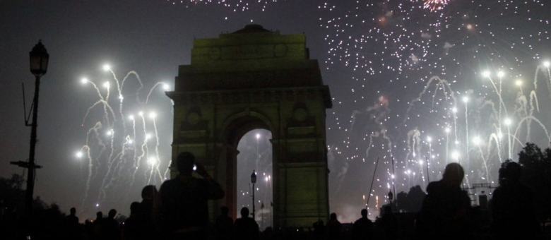 Top 10 Best Places to Visit in India on New Year