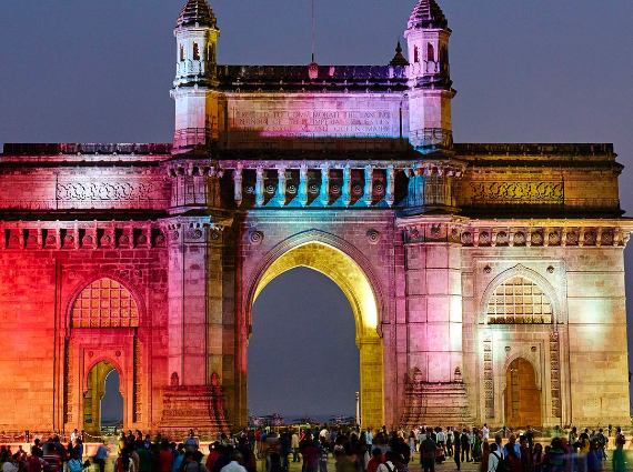 10 Places Every American Tourist should Visit in India