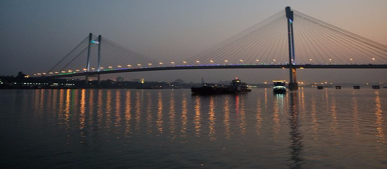 Hooghly in Kolkata