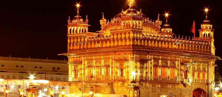 Golden Temple Tour  Amritsar