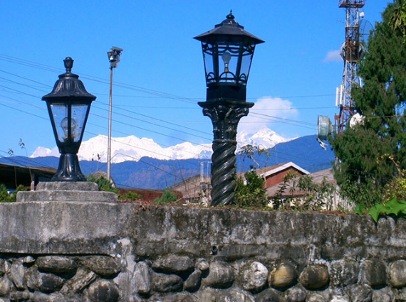 Tourism in Kalimpong