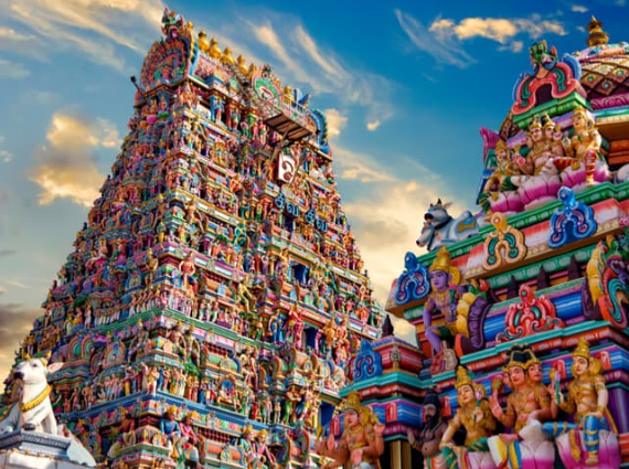 20 Religious Destinations in India You Must Visit with Your Family