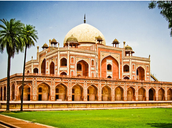 5 Most important World Heritage Sites of India by UNESCO