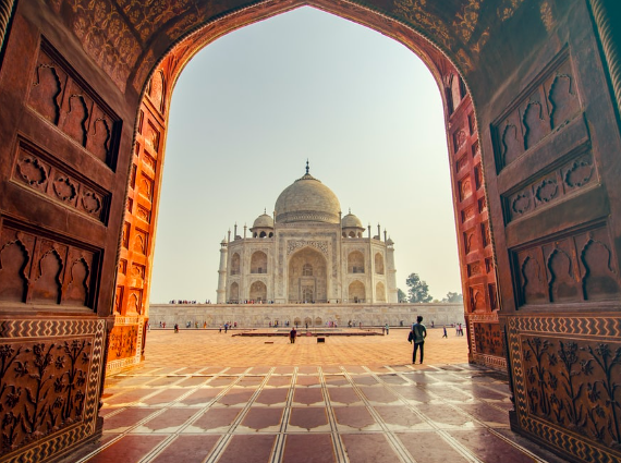 Reasons Why India Should be Your Next Travel Destination