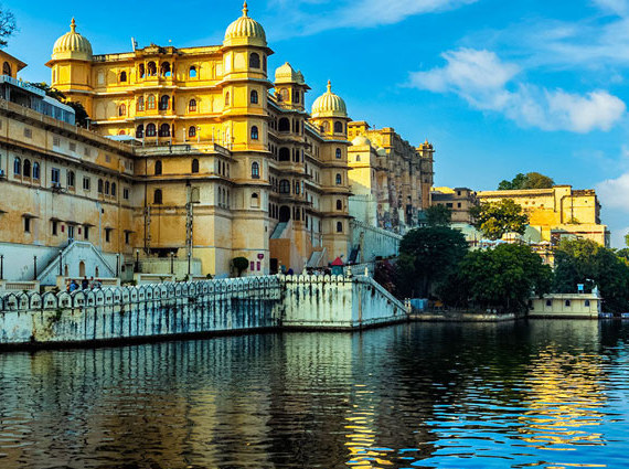 10 Top Destinations to Spend your Holidays in India
