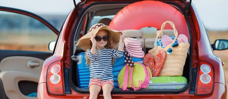 How to Give Your Kids Their Best Trip Ever?