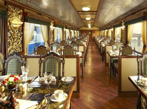 10 Best Train Journeys in India