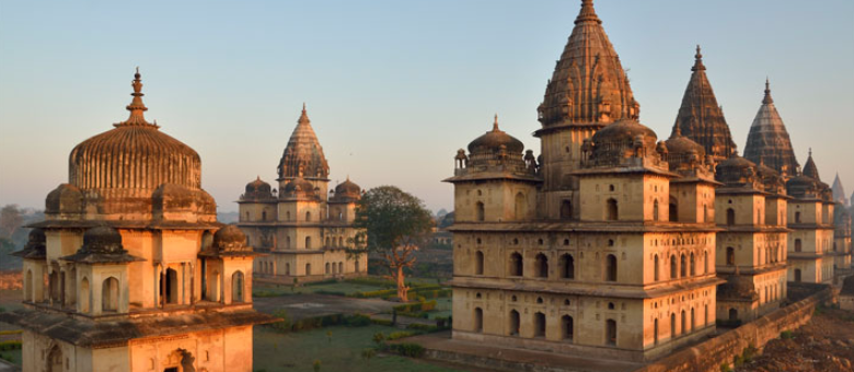 Tourism in Orchha