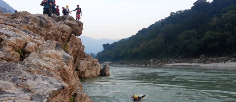 Top 15 Things to do in Rishikesh