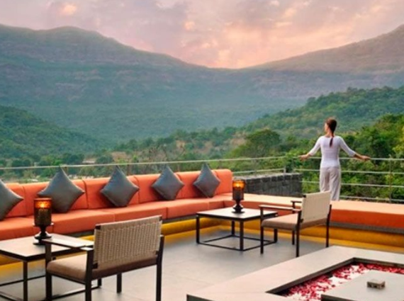 15 Best Wellness Tourism Destinations in India