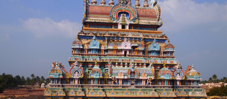 Tourism in Trichy