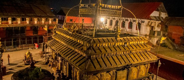 Top 10 Famous Temples in Nepal