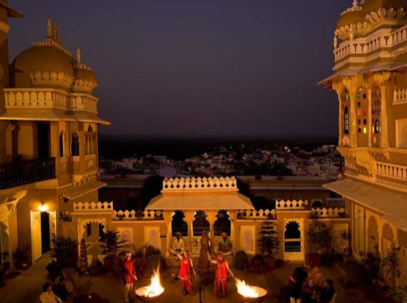 Top 10 Ideas for Planning Luxury Tours in India