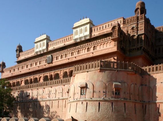 Tourism in Bikaner