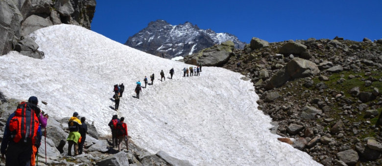 Best Himalayan Summer Treks to Experience in 2019