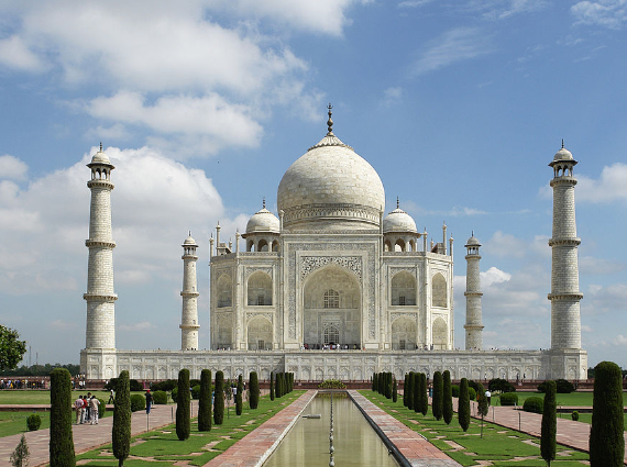 Best time to visit Golden Triangle Tour India