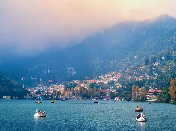 Top 5 Valentine destinations in North India