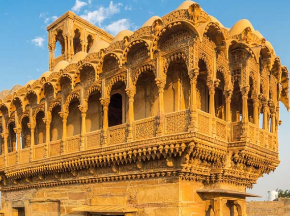Top 10 Tourism Places of Rajasthan