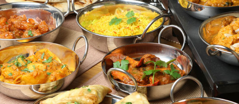 12 Misconceptions about Indian Food - The Actual Truth