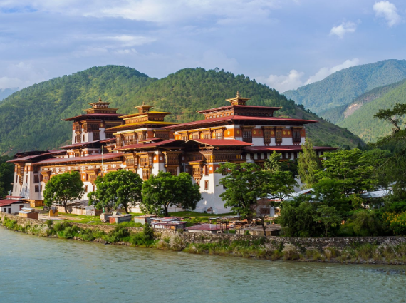 11 Top Places to Visit and Best Things to Do in Bhutan