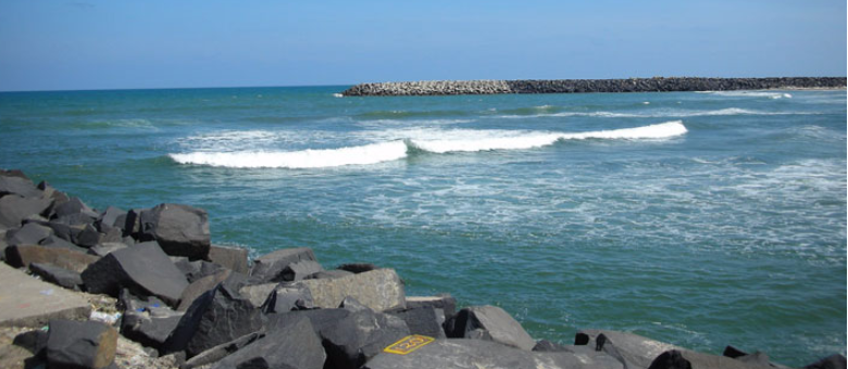 Tourism in Pondicherry