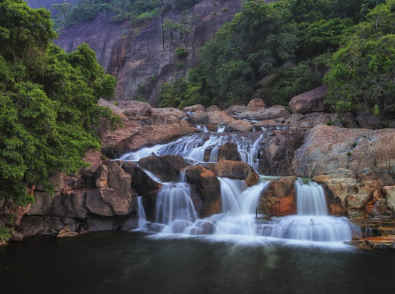 8 Best Waterfalls Near Delhi