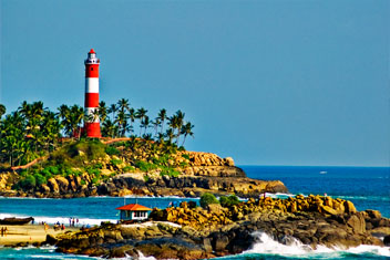 Tourism in Kovalam