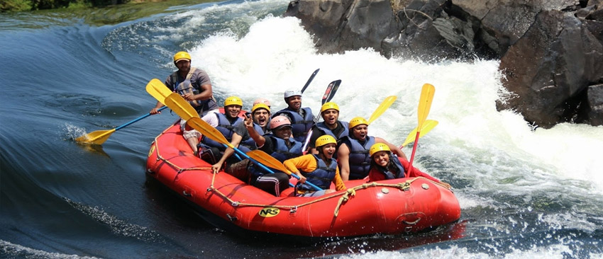 Experiencing the Thrill of Adventure Tours in India