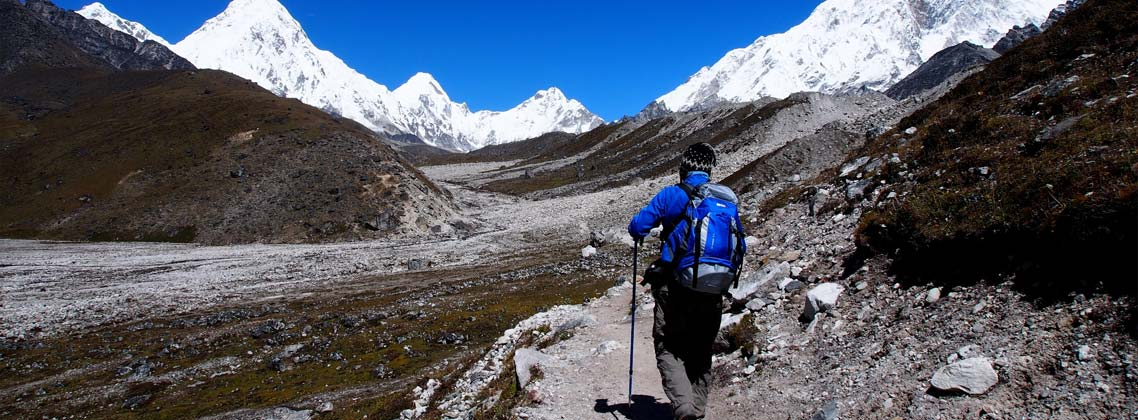 Top Trekking Destinations of India for Fun Filled Adventures