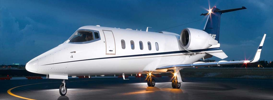 Private Jet Tour of India